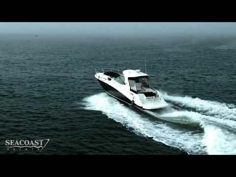 Sea Ray Sundancer video