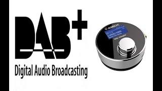 Albrecht DR 54 DAB+ Adapter fürs Autoradio