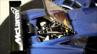 AUTOart McLaren 12C GT3