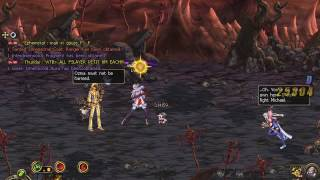 DFOG OV Solo -- Dark Side (Shadow Dancer)