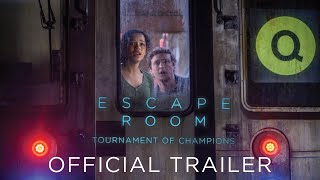 Escape Room: Tournament of Champions (2021) Video