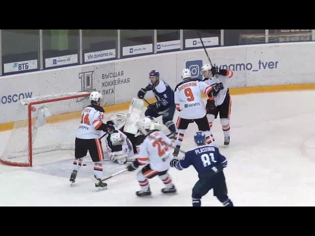Стремительный хоккей