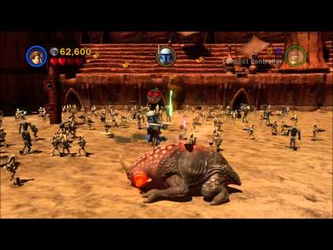 lego star wars le jeu video xbox