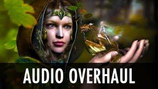 Skyrim Mod: Audio Overhaul for Skyrim
