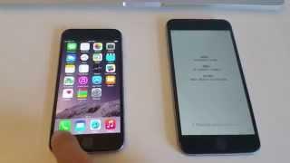 How to Unlock iPhone 6+ 6 plus 6 (Apple Factory Unlock)