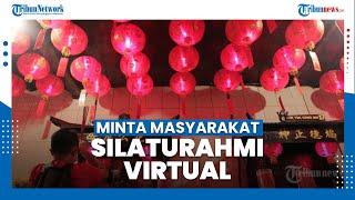 Menko PMK Minta Masyarakat Silaturahmi secara Virtual saat Perayaan Imlek