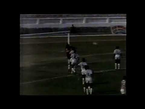 Bangu x Cabofriense - Campeonato Carioca 1990