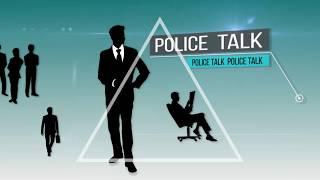 รายการ Police Talk : มาทำความรู้จักกับสถาบันนิติเวชวิทยา