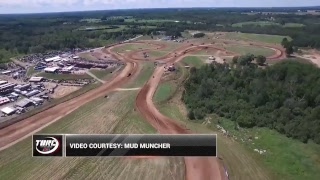 TORC - Bark River USA 2016 TORC: Pro Classes Round 10