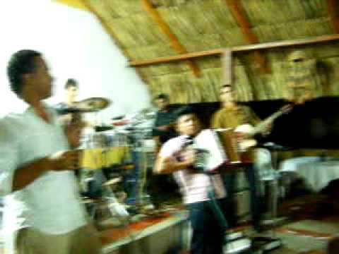 El cantor de Fonseca