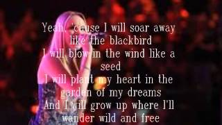 Danielle Bradbery-Born to Fly-The Voice 4-Top 3
