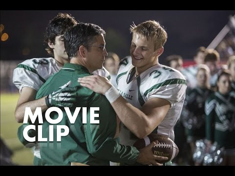 When the Game Stands Tall Movie Clip: The Streak