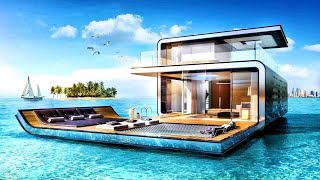 ✅ 8 Most Insane Houses You Won't Believe Exist