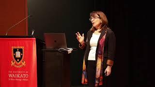 'How Emotions Are Made: The Secret Life of the Brain' - Dr Lisa Feldman Barrett