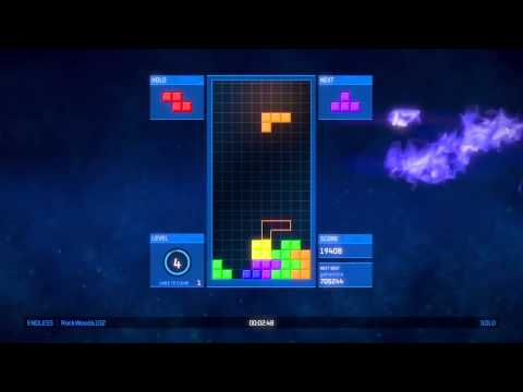 Tetris Ultimate Playstation 4