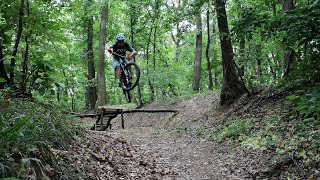 Freeride Death Trail  |  RAW  |  GoPro