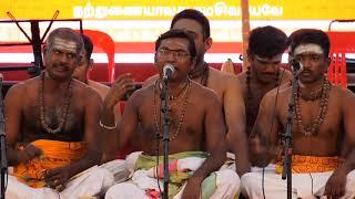Thevaram - Temple Othuvar & Group