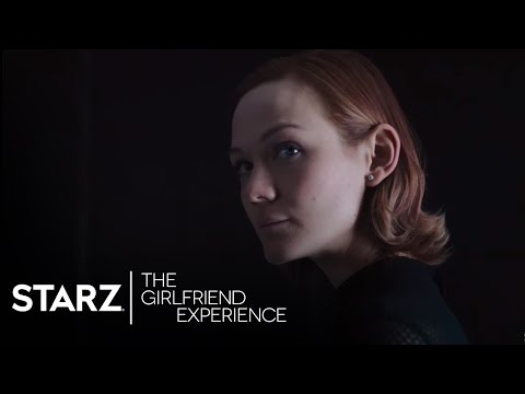 The Girlfriend Experience Season 2 (Promo 'Addicted')