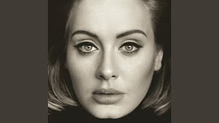 Adele - Water Under The Bridge (Audio)