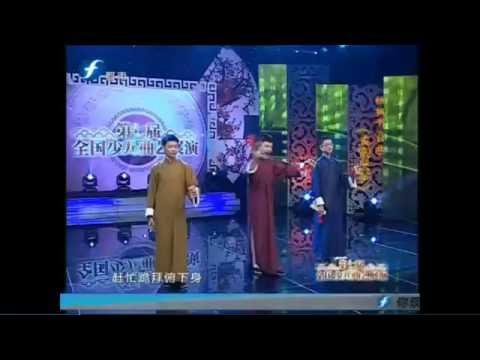 2016第七屆全國少兒曲藝展演-台北曲藝團-孟宗哭筍