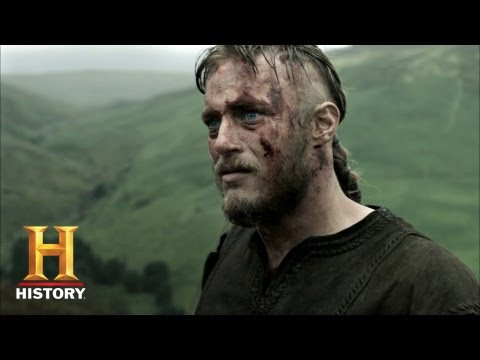 Vikings Commercial (2013) (Television Commercial)
