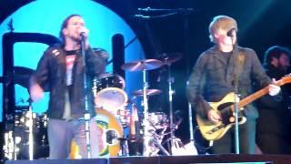 Pearl Jam - I Got You - Christchurch