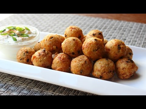 Bacon Jalapeno Popper Puffs – How to Make Jalapeno Popper Puffs