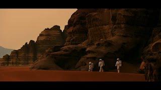 Jordan, Out of This World: Wadi Rum