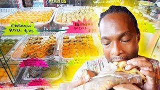 Indian Treats & Sweets at Divali Nagar in T&T | jadeeeats