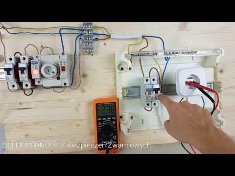 Zatrzymać licznik energii elektrycznej z własnych rąk