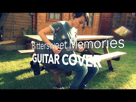 BFMV - Bittersweet Memories GUITAR COVER