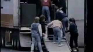John Farnham's Coca-Cola Commercial #1 - 1988
