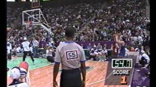 Mark Price NBA 3 Point Shootout 1993