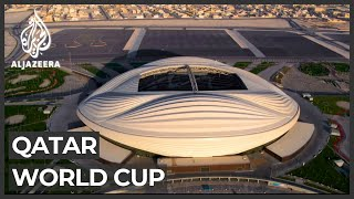 Qatar releases match schedule for 2022 FIFA World Cup