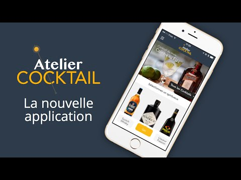 Video of Atelier Cocktail