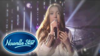 Mia: Love It Or Leave It - Semi-final - NOUVELLE STAR 2016