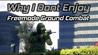 GTA Online: Why I Don