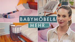 Möbel fürs Baby | Was ist sinnvoll? | Jelena