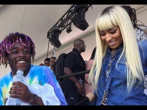 Nicki Minaj says someone is blocking her Remix to Lil Uzi Vert song from dropping.