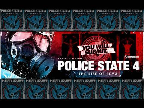 Police State 3 – Total Enslavement