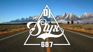 SECH X DARELL X DJ STYX 687   Otro Trago (ZOUK REMIX) 2K19