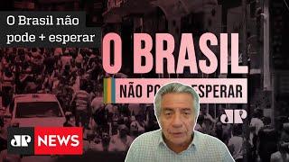 O Brasil não pode mais esperar: Adriano Pires fala sobre a importância de reformas