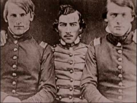 Ken Burns Civil War - Episode 1 (1990)