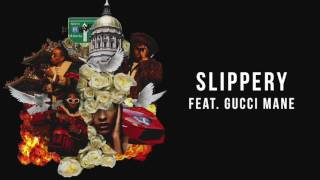 Migos   Slippery Ft Gucci Mane [Official Audio]