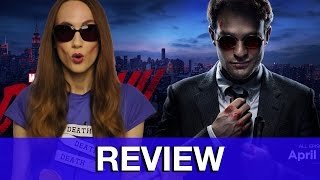 Daredevil Season 1 Review - Netflix