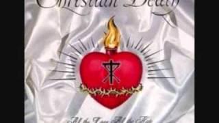 Christian Death - We fall like love -