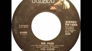 The Judds - Mr. Pain