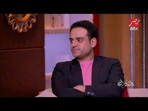 """تعرف على رأي صلاح السعدني في أداء أحمد السعدني و""""زي الشمس"""""""