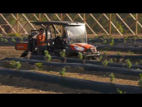 2020 Kubota RTV-X1140 in Beaver Dam, Wisconsin - Video 1