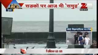 High tide expected to hit Mumbai again today